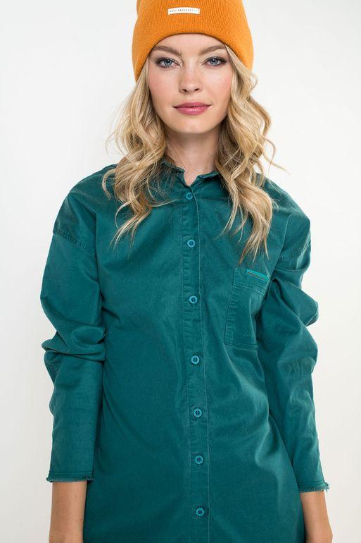 Shirt Green Lyca