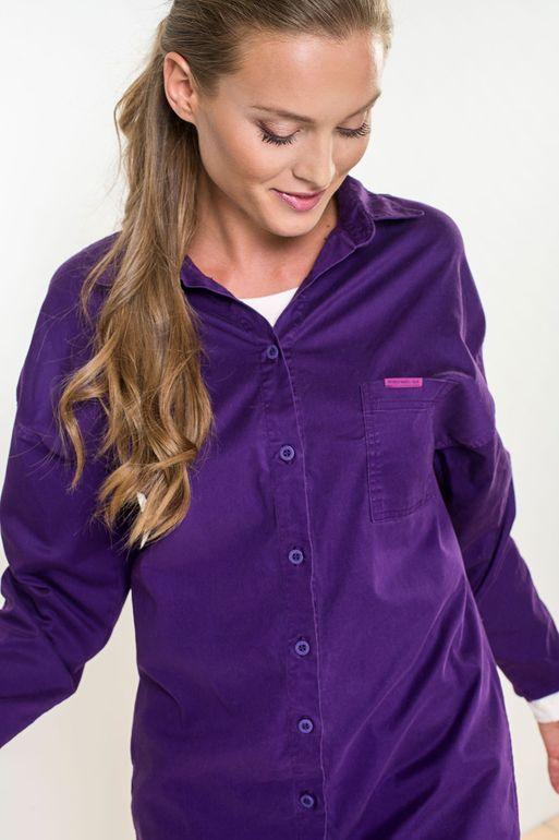 Shirt Purple Lyca
