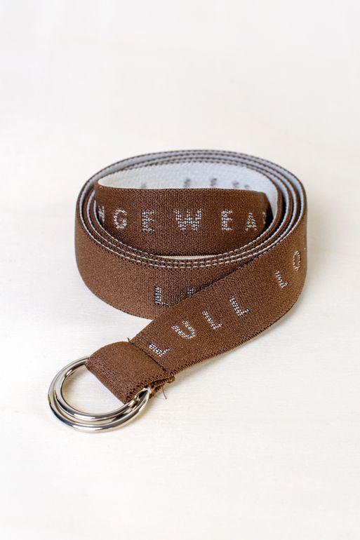Belt Beltie Rusted