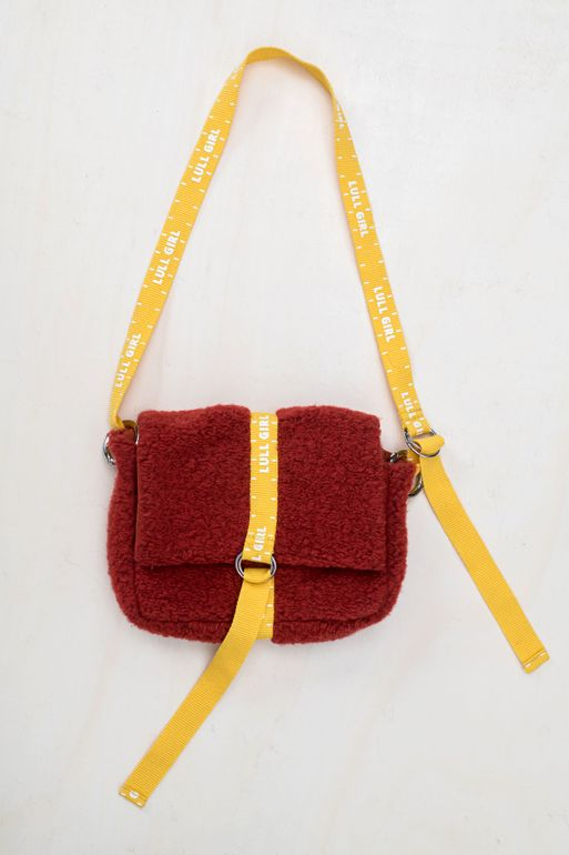 Bag Zesty