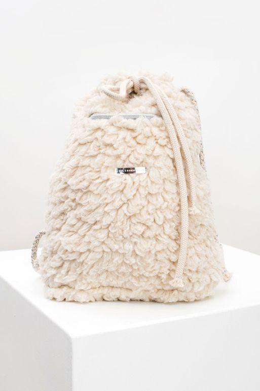 Backpack Shaft