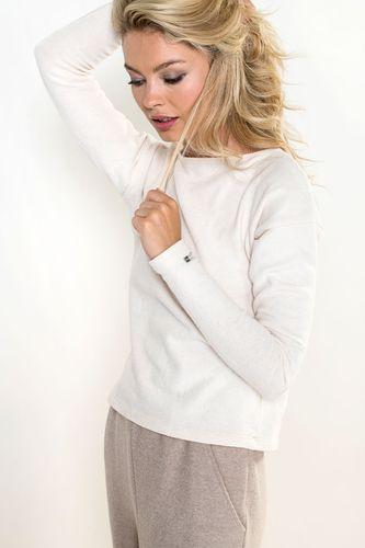 T-Shirt Cream Steep